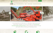 Consolidated Resource Recovery