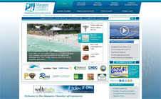 Manatee Chamber Website