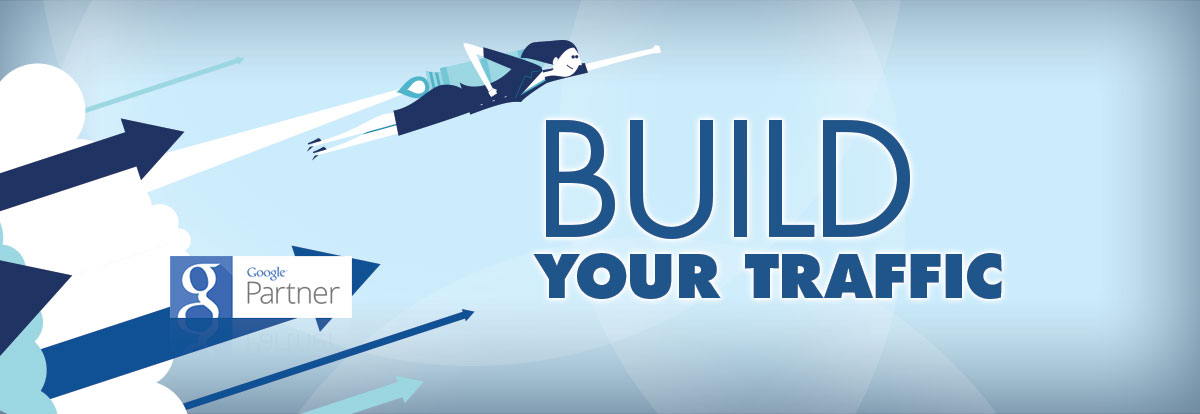 Build Your Traffic