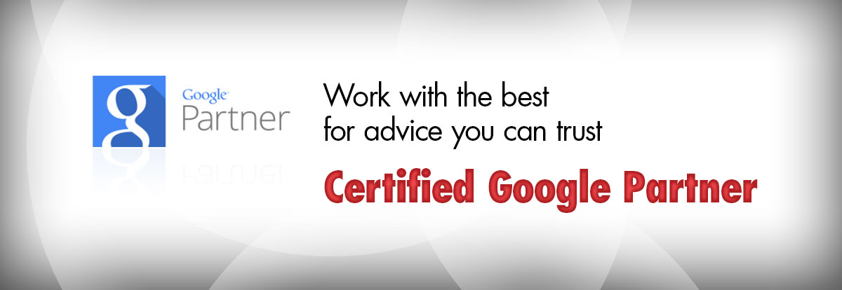 Certified Google Partners