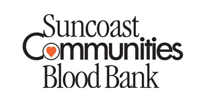 Suncoast Communities Blood Bank