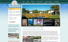 Shorewalk Website