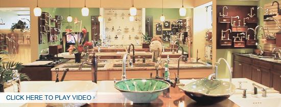 Lapensee showroom video