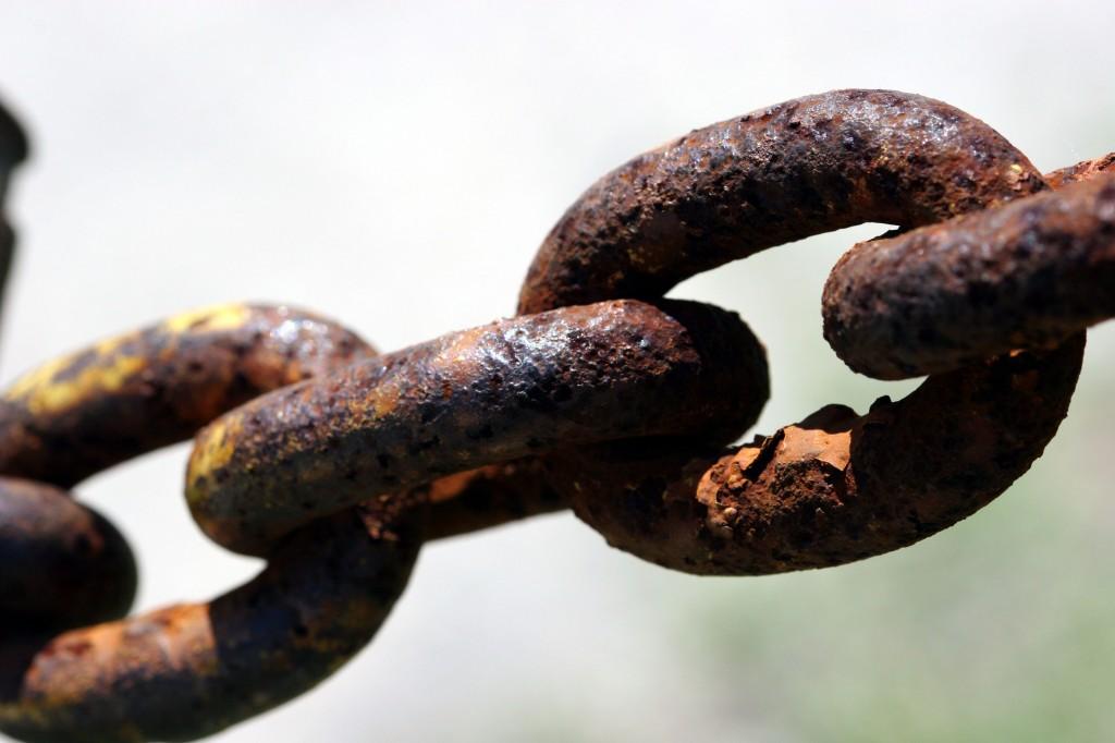 rusty-links