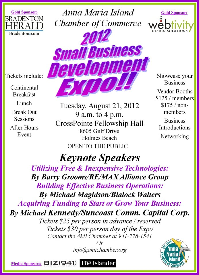 AMI Chamber Sm Business Expo