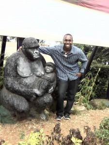 Didier Bizimungu