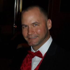 Brian Dubil
