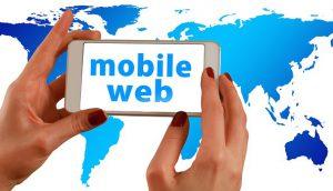 mobile media aspect ratio
