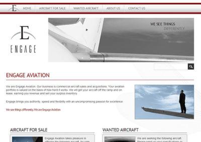 Engage Aviation