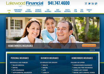 Lakewood Financial