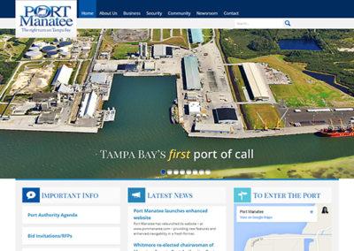 Port Manatee