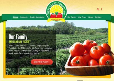 West Coast Tomato