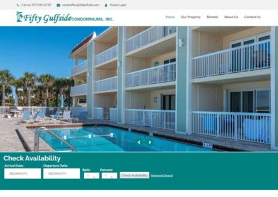 Fifty Gulfside Condominiums Inc