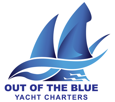 Out of the Blue Yacht Charters Sarasota Bradenton St Petersburg Tampa