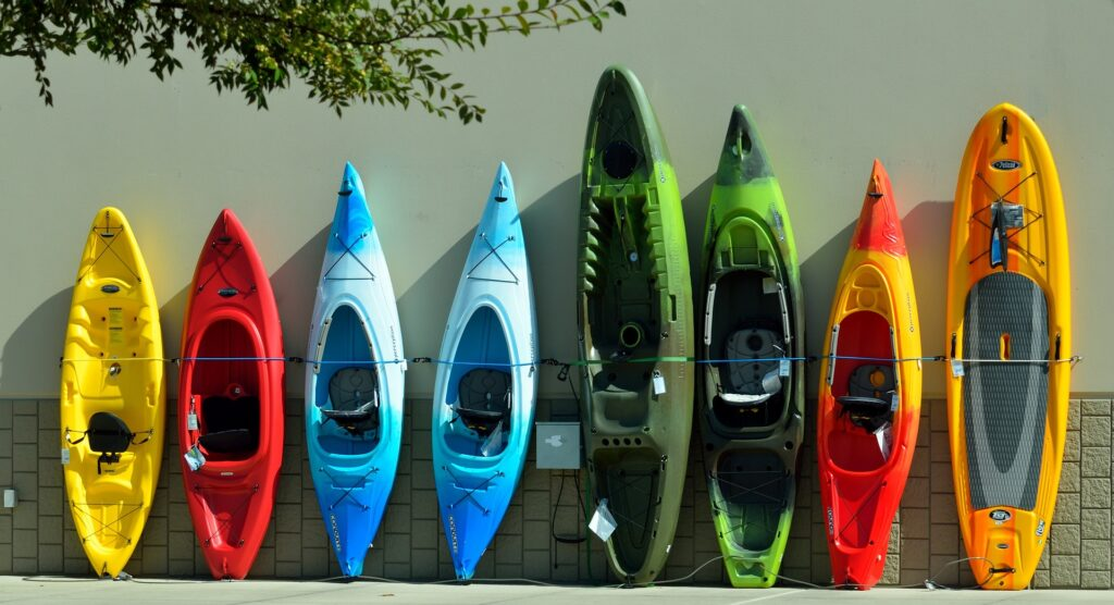 Google Ads Case Study: Kayak Dealer