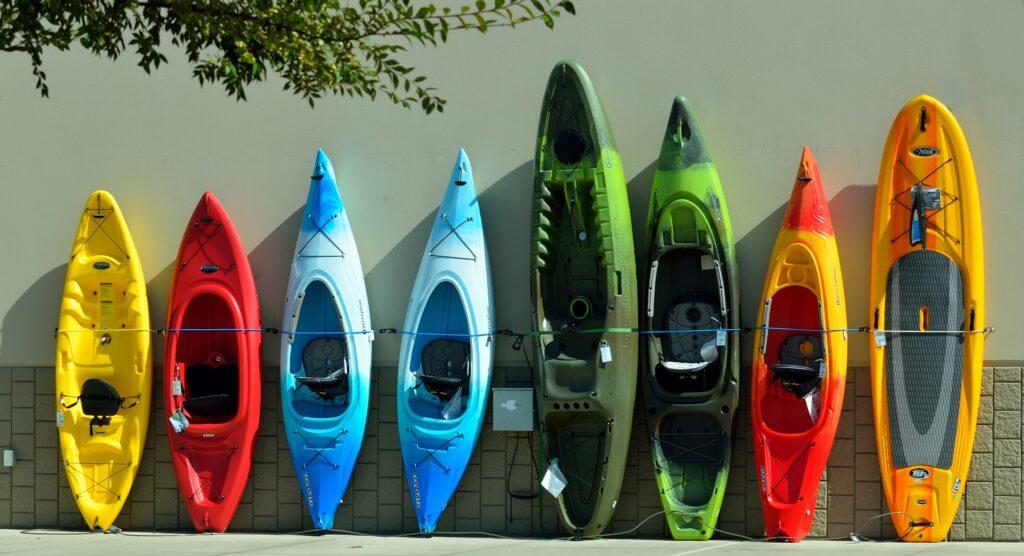 Google Ads Case Study: Kayak Dealer