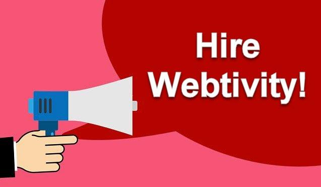 Referral Reward Program: Tell a Friend About Webtivity Marketing & Design