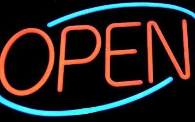 Webtivity Marketing & Design is OPEN