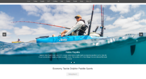 Economy Tackle/Dolphin Paddlesports before