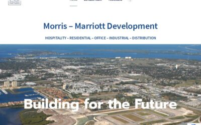 Webtivity Launches New Website for M2 Development Partners!