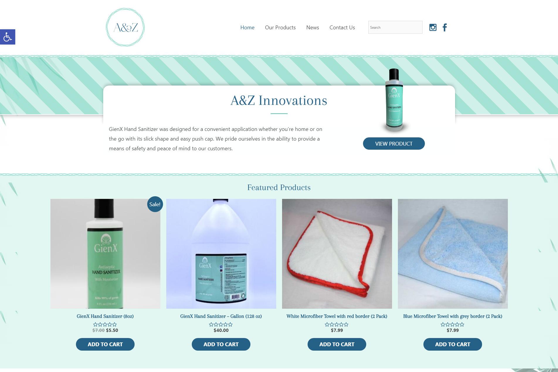 A&Z Innovations